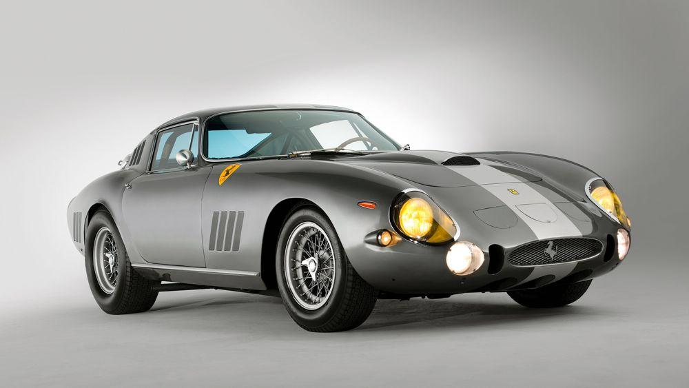1964 Ferrari 275 GTB/C Special