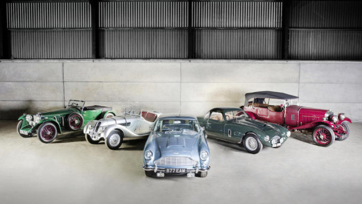 Gordon Willey Collection