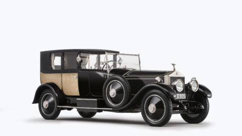 1926 Rolls-Royce Phantom I