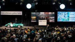 1956 Aston Martin DBR1 Sold