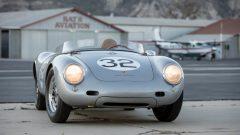1958 Porsche 550A Spyder Front