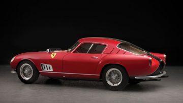 1957 Ferrari 250 GT Berlinetta Competizione 'Tour de France'