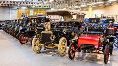 Den Hartogh Ford Collection