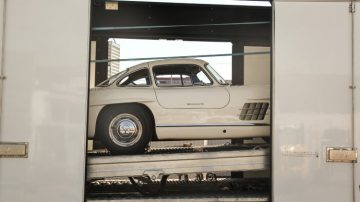 1963 Mercedes-Benz 300SL Gullwing