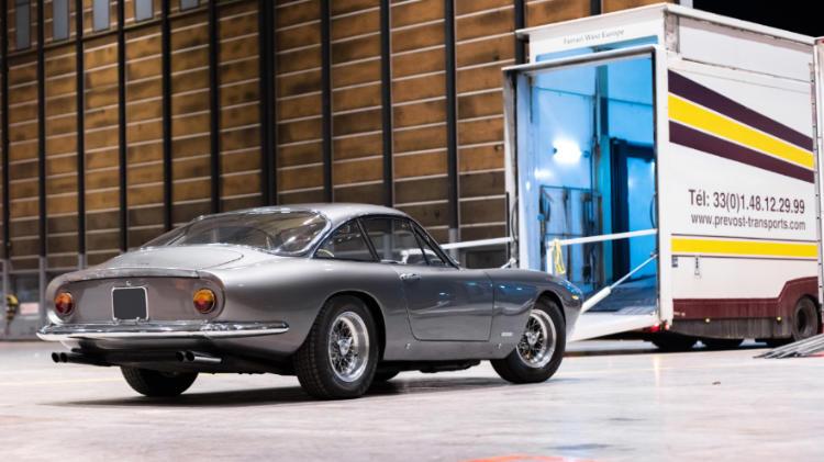 1966 Ferrari 275 GTC