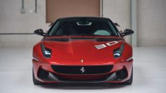 2011 Ferrari SP30 Front
