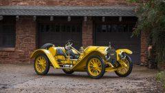 1913 Mercer Type 35J 'Raceabout'