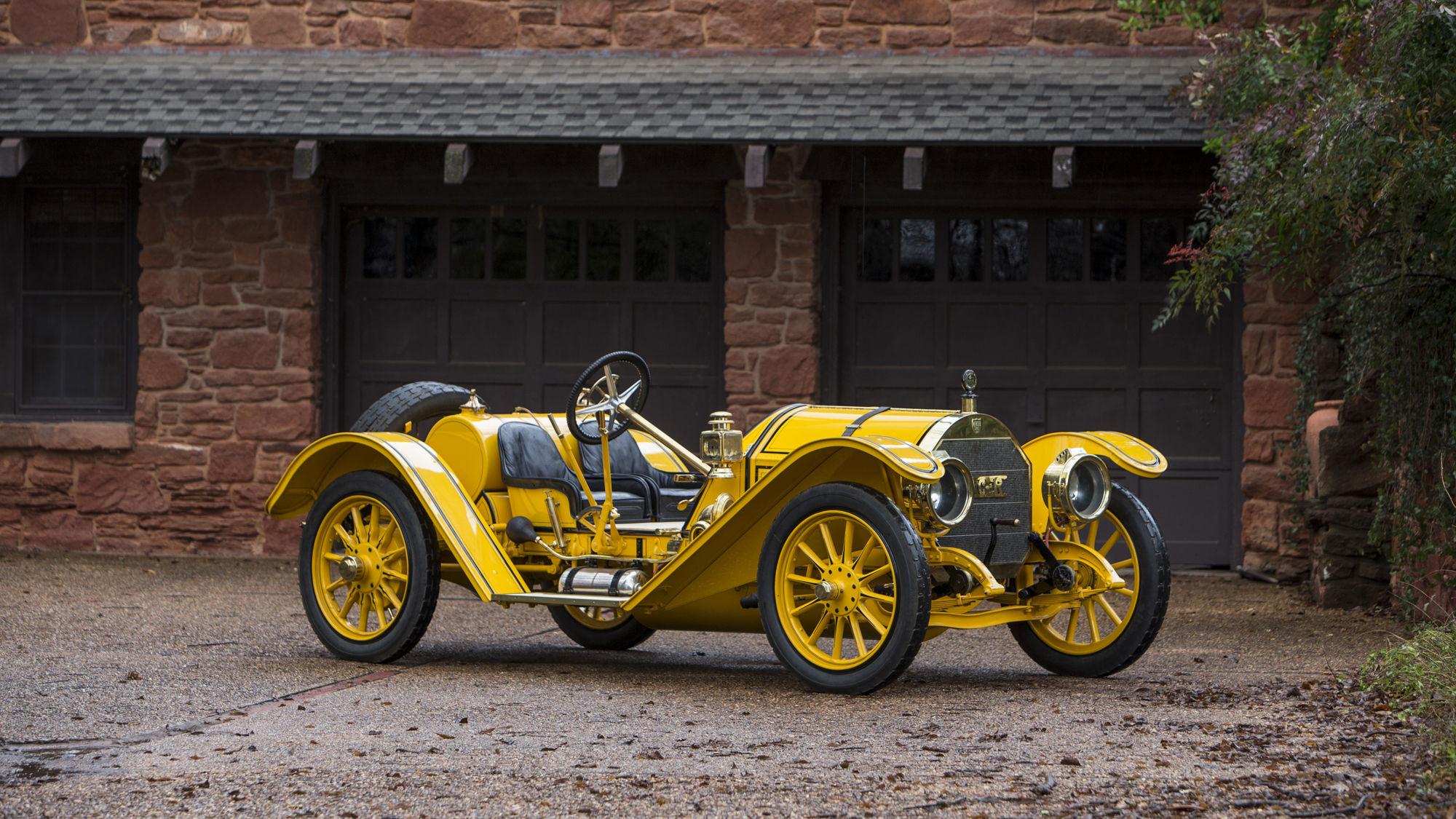 Top 10 Most Expensive Cars >> 2019 Bonhams Amelia Island Sale (Auction Preview) | Top ...