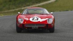 1962 Ferrari 250 GTO: Most-Expensive Car in the World