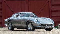 1965 Ferrari 275 GTB, chassis no. 06899