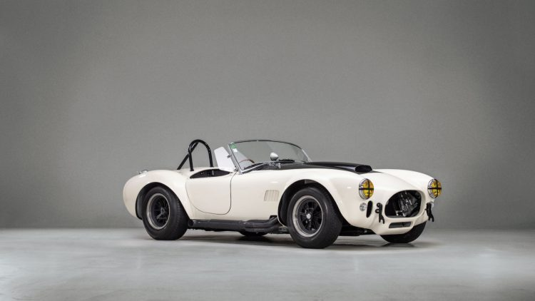 1965 Shelby 427 Competition Cobra, chassis no. CSX 3006