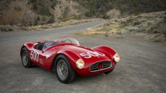 1954 Maserati A6GCS, chassis no. 2078, (Est. $3,250,000 - $3,750,000)
