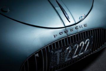 1939 Porsche Typ 64 Porsche
