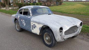 1959 Aston Martin DB2 (project)
