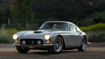 1962 Ferrari 250 GT SWB Berlinetta