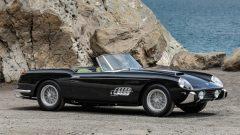 1958 Ferrari 250 GT Series I Cabriolet (Estimate: $7,000,000 – $8,000,000), chassis 0789 GT