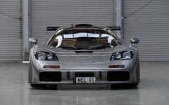 1994 McLaren F1 'LM-Specification' Front