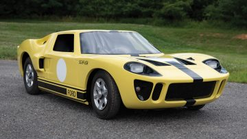 Ford Mini GT40 by SCAF