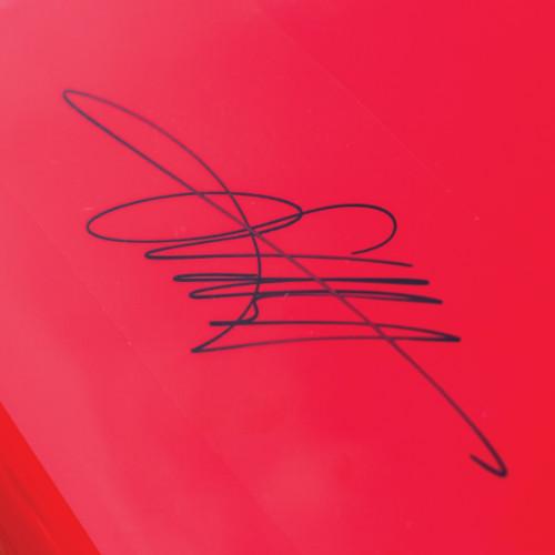 1990 Ferrari F40 Vettel Autograph