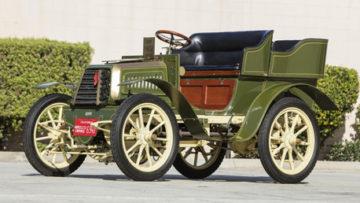 1902 Boyer on offer at Bonhams Scottsdale 2020