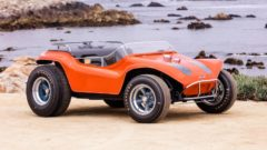 1967 Con-Ferr Buggy Meyers Manx on offer at Bonhams Amelia Island 2020