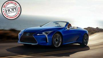 2020: 10 Most-Expensive Cars Cost Public Public Auction