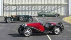 Collection of the Estate of Dean S. Edmonds Jr on offer at Bonhams Amelia Island Sale 2020