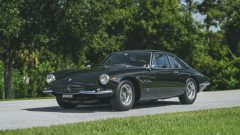 1965 Ferrari 500 Superfast on offer in the RM Sotheby's Online Only Shift / Monterey 2020 Sale