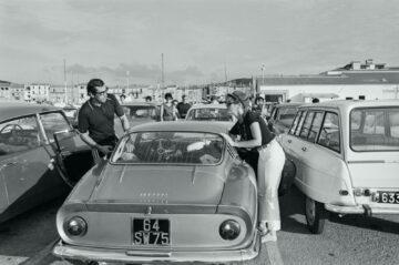 1966 Ferrari 275 GTB on offer in RM Sotheby's Milan 2021