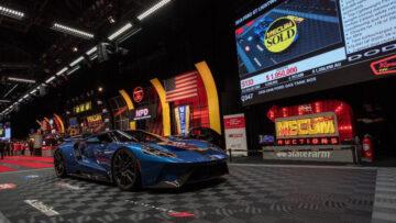 2019 Ford GT Lightweight