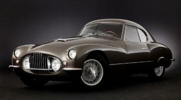 1953 Fiat 8V on sale in RM Sotheby's St Moritz Switzerland auction 2021