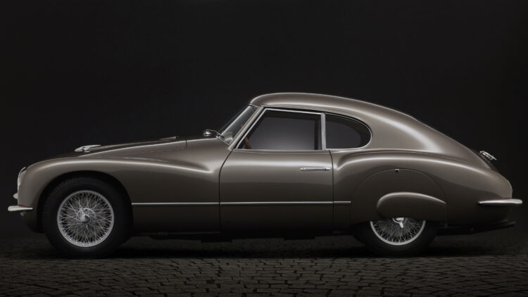 Profiel 1953 Fiat 8V on sale in RM Sotheby's St Moritz Switzerland auction 2021